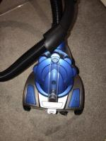 VYTRONIX CYL01 Powerful Compact Cyclonic Bagless Cylinder Vacuum Cleaner Hoover