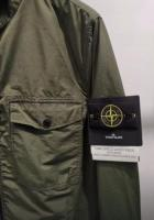 Stone island windbreaker medium
