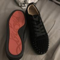 Christian Louboutin Low Top Trainers