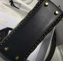 Dior Mini Lady Bag
