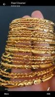 Gold plated Jewellery designs
