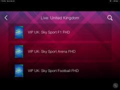 UK IPTV FULL USA EUROPE CHANNELS WORLDWIDE Subscription French IPTV Arabic  Belgium Dutch Portugal S
