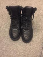 Firetrap trainers size 6
