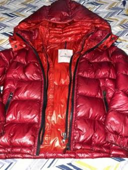 Children's Moncler Jacket