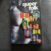 Queer as Folk Full Second Season