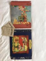 Antique Game Collection