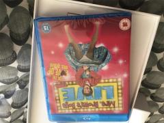 Blu ray Mrs Browns Boys brand new sealed selling for charity fund raise