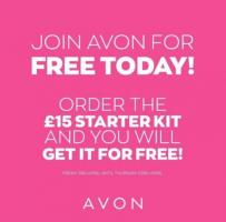 Would anyone be interested in joining my Avon Team?