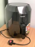 TEFAL Easy Fry - Air Fryer - Black