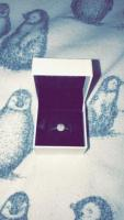 2 pandora rings for sale size 52