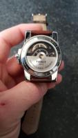 Tissot automatic Swiss watch