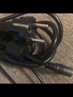 Genuine Compaq PA-1600-02 Laptop Power Supply Adapter AC/DC 19V 3.16A Charger