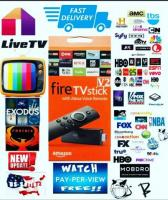LIFETIME PREMIUM FIRESTICK
