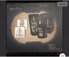 Harry Potter mug set