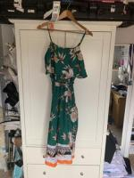 Miss Guided size 8 jumpsuit