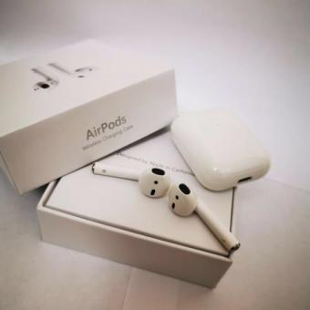 Apple AirPods gen 2 (brand new sealed)