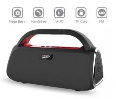Musky bluetooth speakers DH18