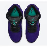Nike Jordan 5 Alternate Grape 10UK 11US DS