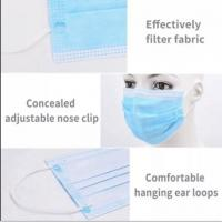 New Sealed 50 x Disposable Masks