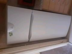 Indesit fridge freezer for urgent sale