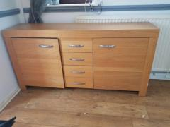 Sideboard for sale.