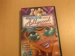 MyScene goes to Hollywood the movie