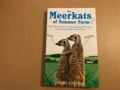 The Meerkats of Summer Farm