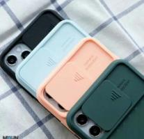 Protecting Camera Case for IPhone