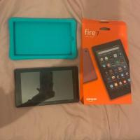 Amazon fire tablet 7
