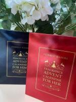 Christmas Advent Calendar For Him and For Her