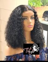 STANDOUT!!! 100% Handmade Virgin Human Wigs+ 10 Years Guarantee