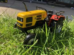 Farm vehicle toys ...HMT tractor model