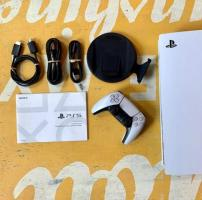 Play Station 5 (Brand new)