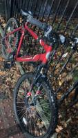 Apollo men's mountain bike