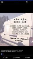 van Man Services