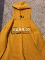 New look New York jumper