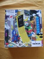 Brandnew Nokia 8110 boxed Unlocked matrix banana mobile phone gift cheap Xmas sale