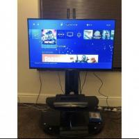 SONY 42inch FULL HD SMART TV WITH STAND