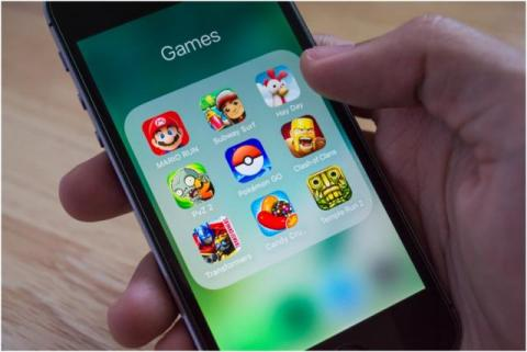 Own a piece of mobile gaming