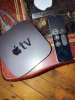 Apple TV 4k 32gb I have tried this item out and it works great