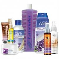 Lavender Spa Relaxation Collection Avon