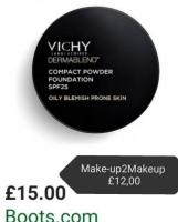 branded make up for cheaper price