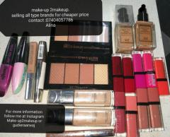 branded make up for a cheaper price