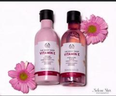 Body shop products