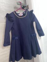 Ted baker girls 2/3 years dress immaculate condition
