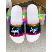 Hype Holographic Sliders