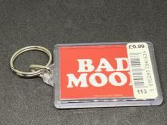 Good Mood/ Bad Mood Keyring